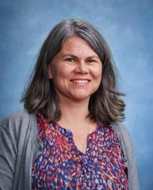 Commissioner Bonnie Klatt
