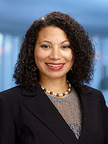 Image of Commissioner Kimberly White-Smith